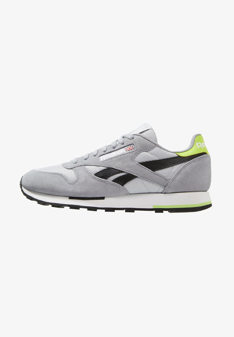 Reebok Classic - Trainers - coldy grey/shadow/white/