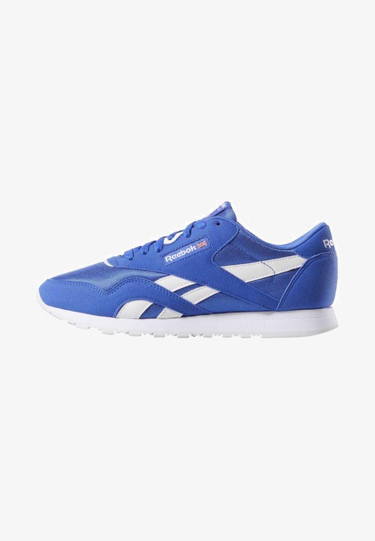 Reebok Classic - Trainers - blue