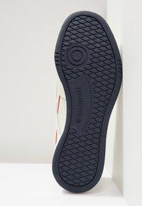 Reebok Classic - REVENGE PLUS - Sneakers - chalk/navy/red/white - 4