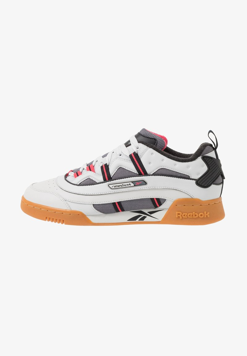Reebok Classic - WORKOUT PLUS 3.0 SHOES - Sneakers - skull grey/true grey