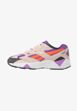 AZTREK 96 - Sneakers laag - buff/grape/cold grey