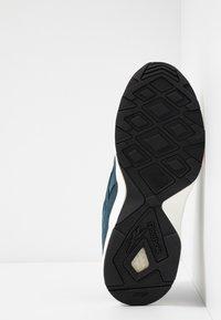 Reebok Classic - AZTREK 96 - Sneakers - true grey/blue hills/teal - 4