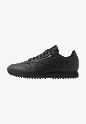 RIPPLE - Sneakers laag - black/graphite