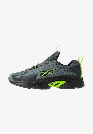 DMX SERIES 2K LIGHT BREATHABLE SHOES - Tenisky - alloy/neolim/cold grey