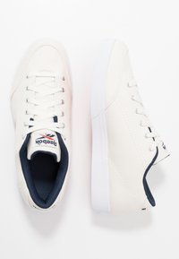 Reebok Classic - SLICE - Trainers - chalk/coll navy/red/white - 1
