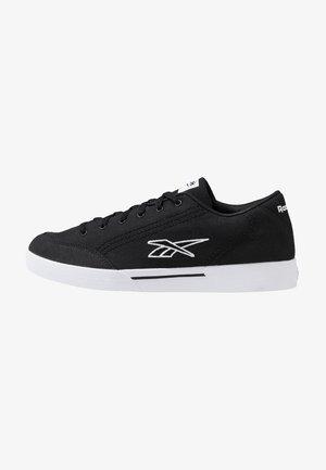 SLICE - Zapatillas - black/white