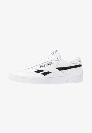 CLUB C REVENGE  - Sneakersy niskie - white/black/none