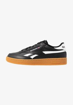 CLUB REVENGE - Sneakers - black/white