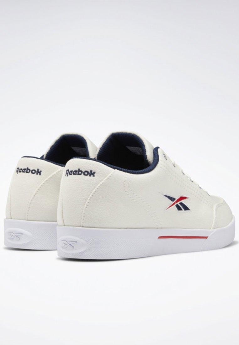 Basses Reebok ShoesBaskets Usa Classic White Slice OnvN80wym
