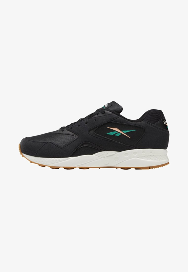 Reebok Classic - TORCH HEX SHOES - Sneaker low - black
