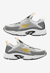 Reebok Classic - DMX SERIES 2K SHOES - Sneakers basse - grey