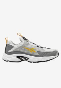 Reebok Classic - DMX SERIES 2K SHOES - Sneakers basse - grey - 8