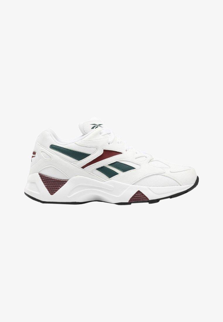 Reebok Classic - Sneakers laag - white