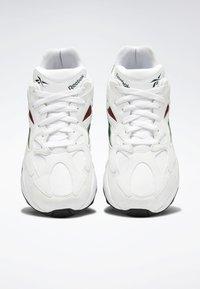 Reebok Classic - Sneakers laag - white - 1