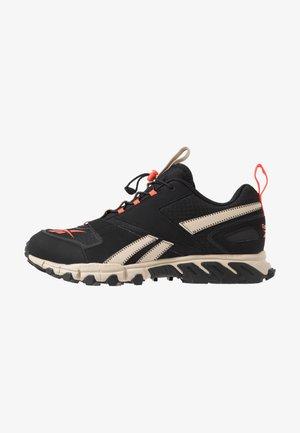 DMXPERT - Sneakers basse - black/modbei/vivdor