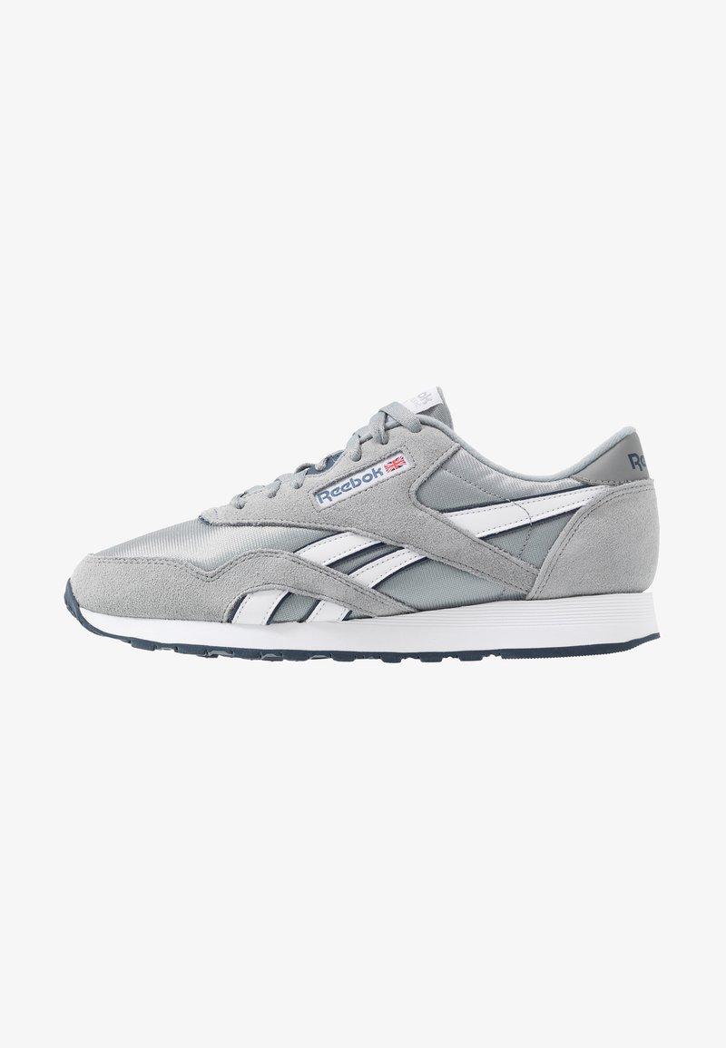 Reebok Classic - CL - Sneakersy niskie - panton