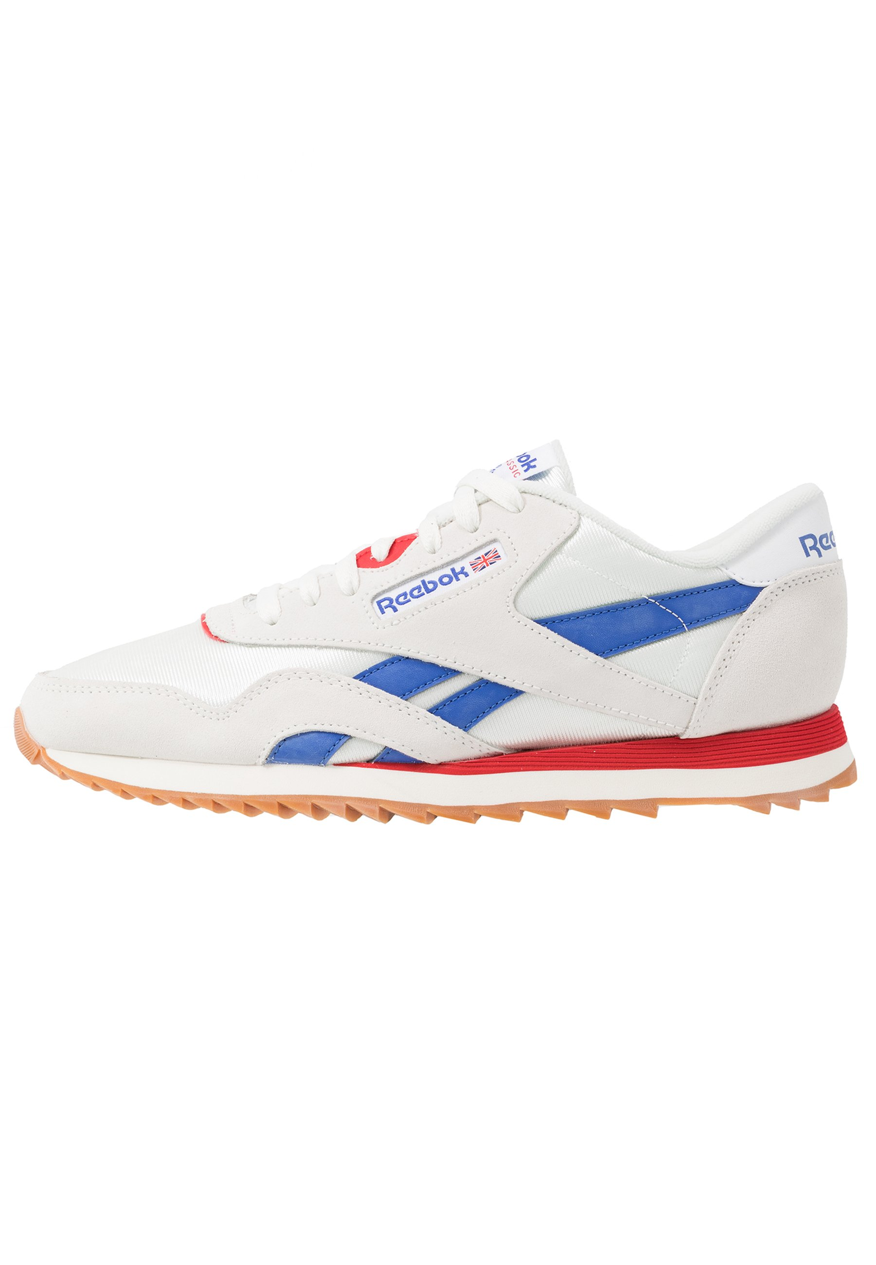 Reebok Classic CL RIPPLE Sneaker low chalkwhitered