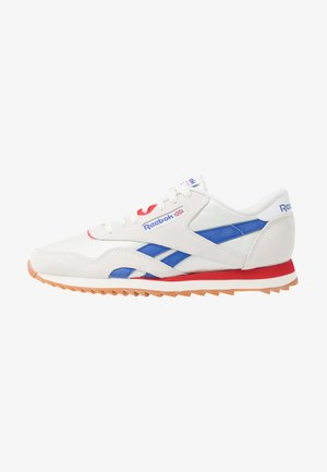 CL RIPPLE - Zapatillas - chalk/white/red