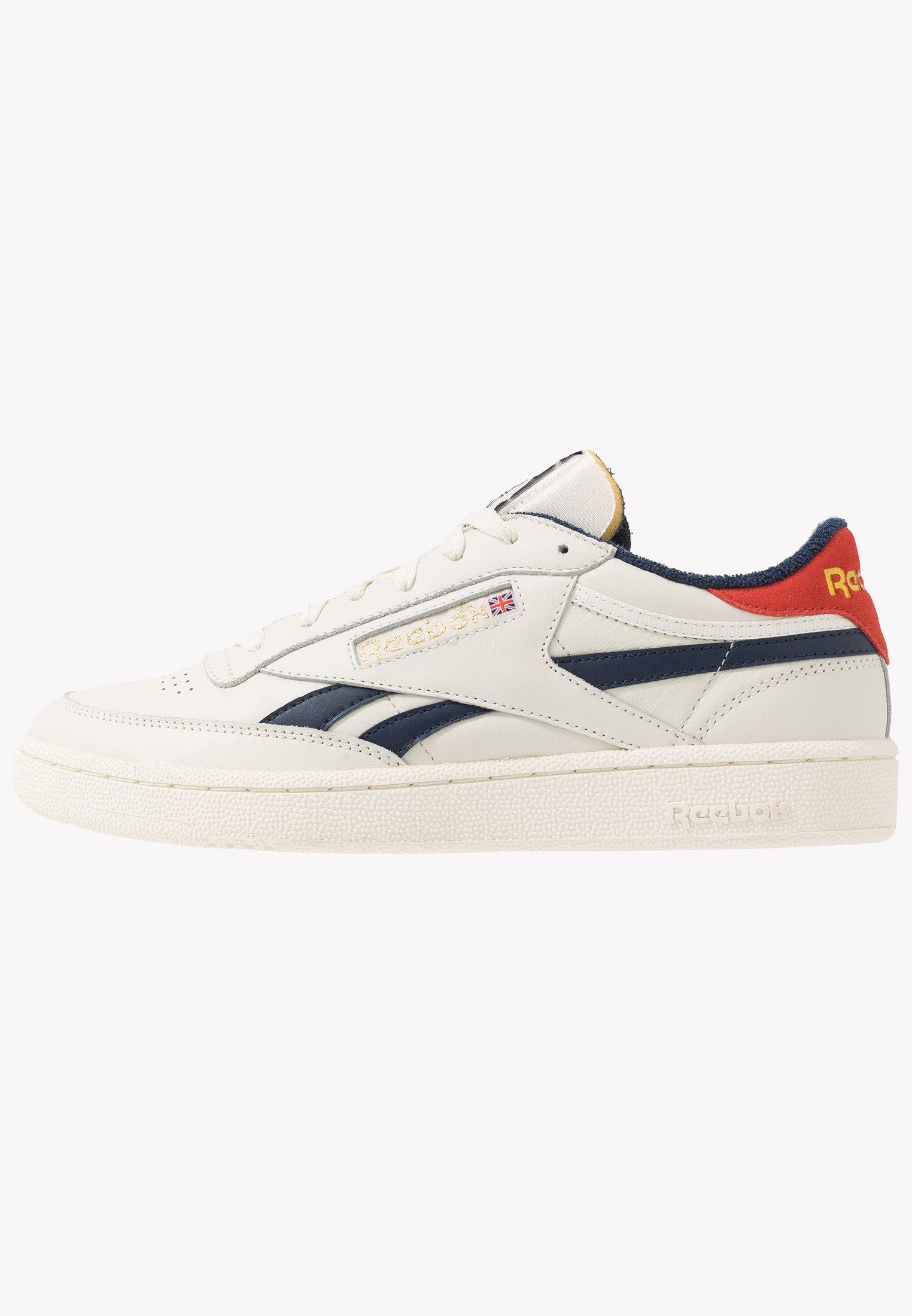 Reebok Classic CLUB C REVENGE Sneaker low chalk