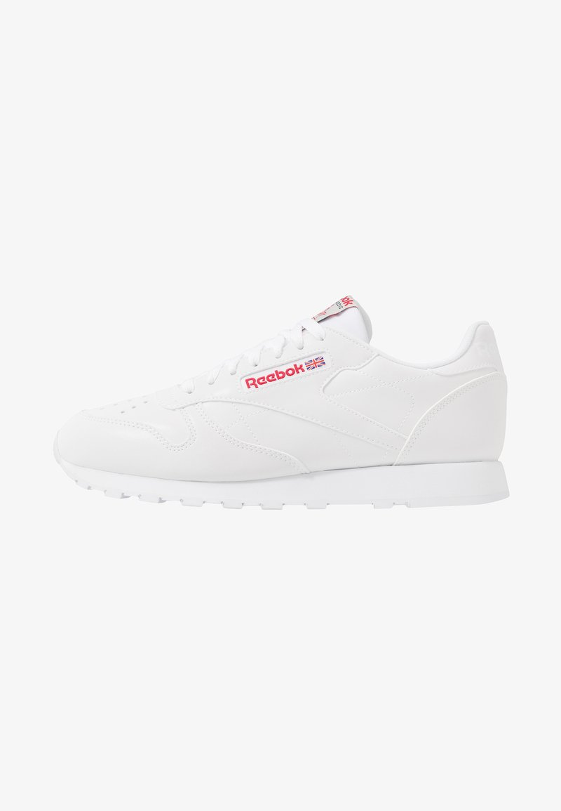 Reebok Classic - Zapatillas - white/grey/red/black