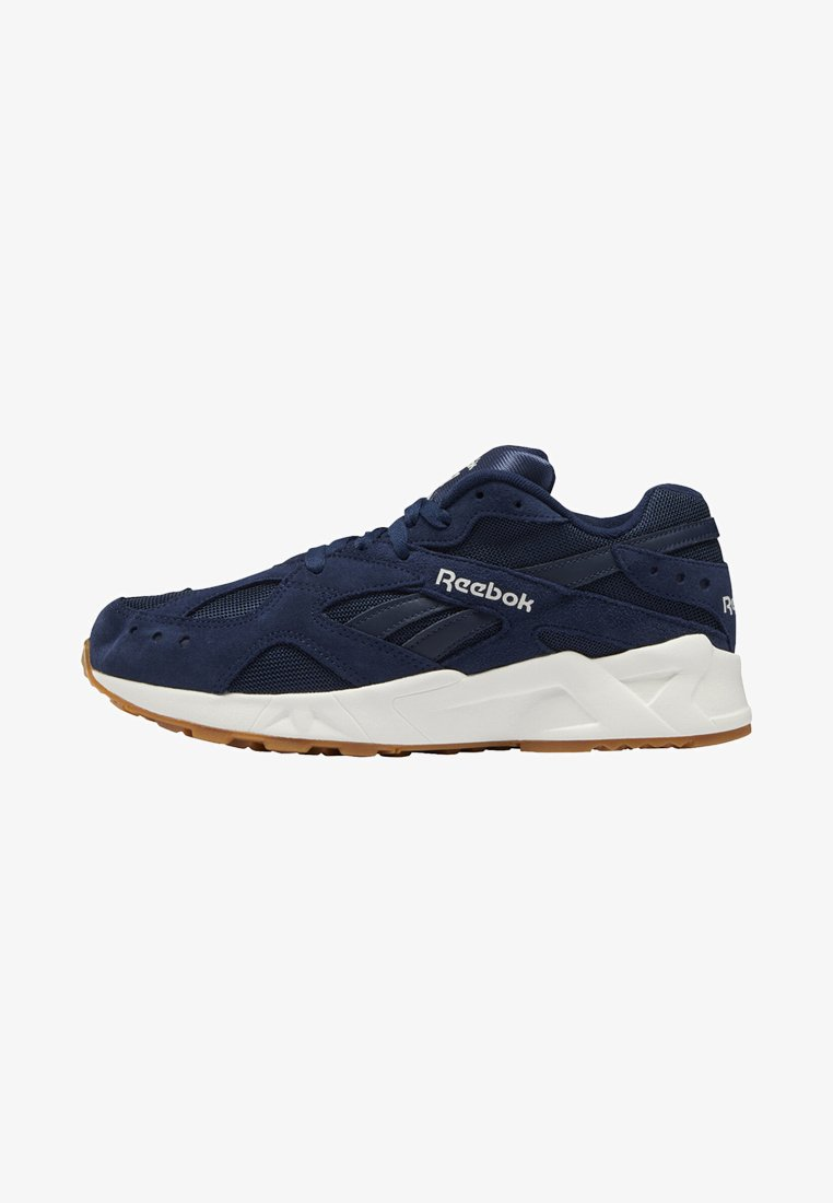 Reebok Classic - Sneakers laag - blue,/off-white