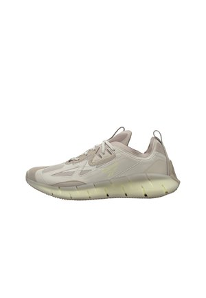 ZIG KINETICA CONCEPT TYPE2 - Sneakersy niskie - beige