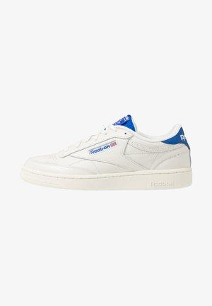 CLUB C 85 - Sneakers basse - chalk/blue/radient red