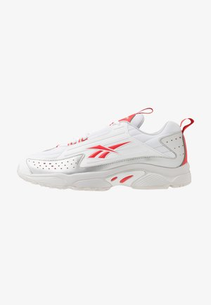 DMX SERIES 2200 - Sneakers laag - white/porcel/steel