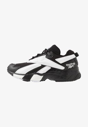 INTV 96 SHOES - Sneakers laag - black/white