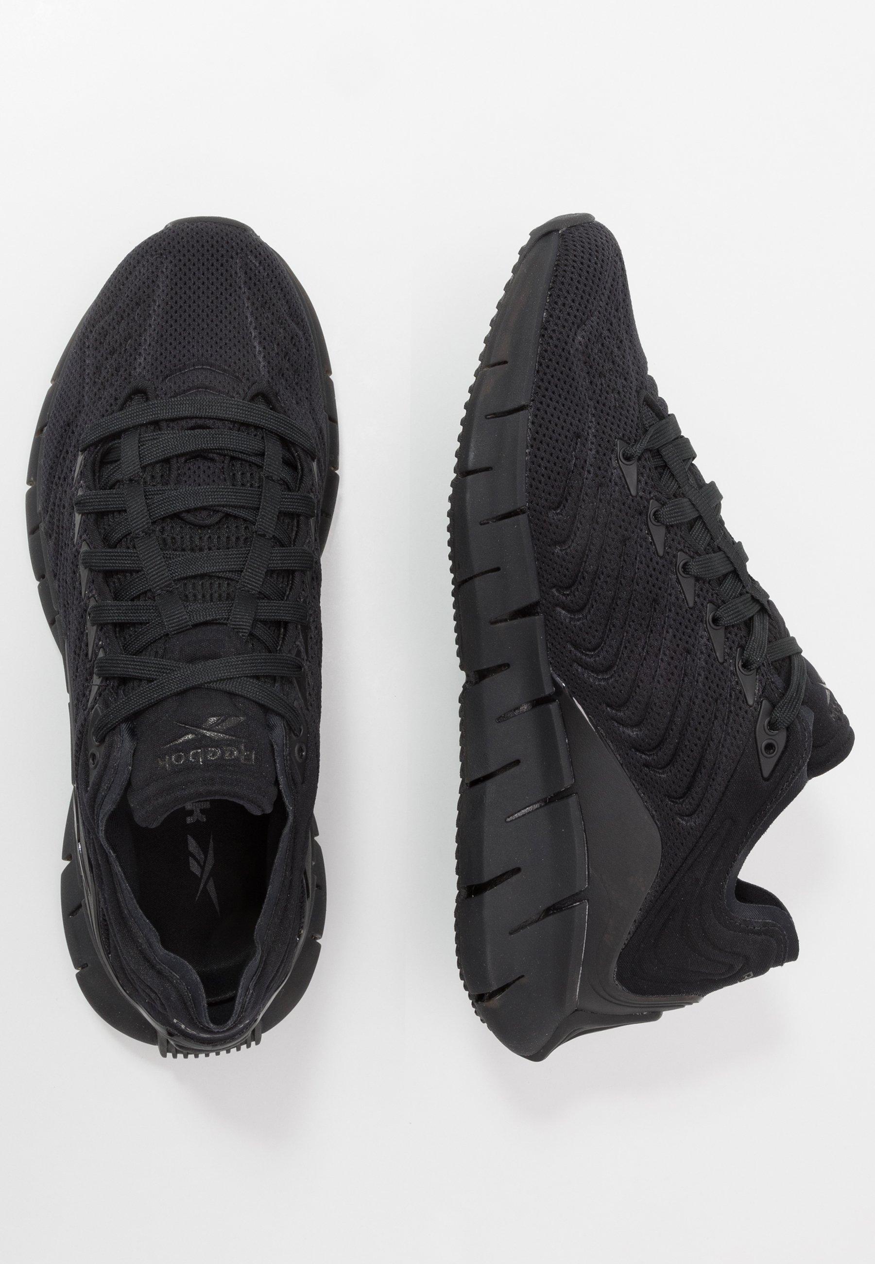 Reebok Classic ZIG KINETICA Sneaker low blacktrace grey