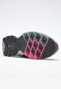 Reebok Classic - AZTREK 93 ADVENTURE SHOES - Sneakers - sterling grey - 4