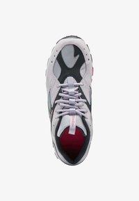 Reebok Classic - AZTREK 93 ADVENTURE SHOES - Sneakers - sterling grey - 1