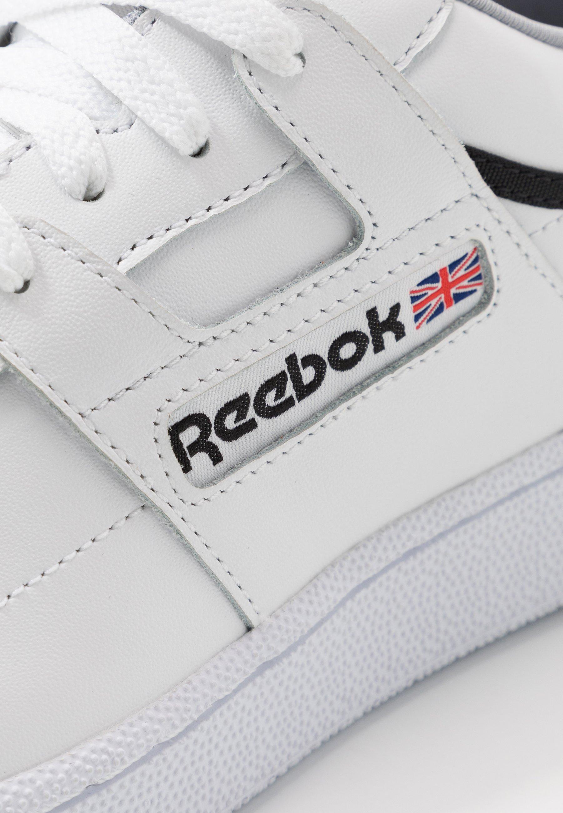 CLUB WORKOUT Sneaker low whitecool shadowblack