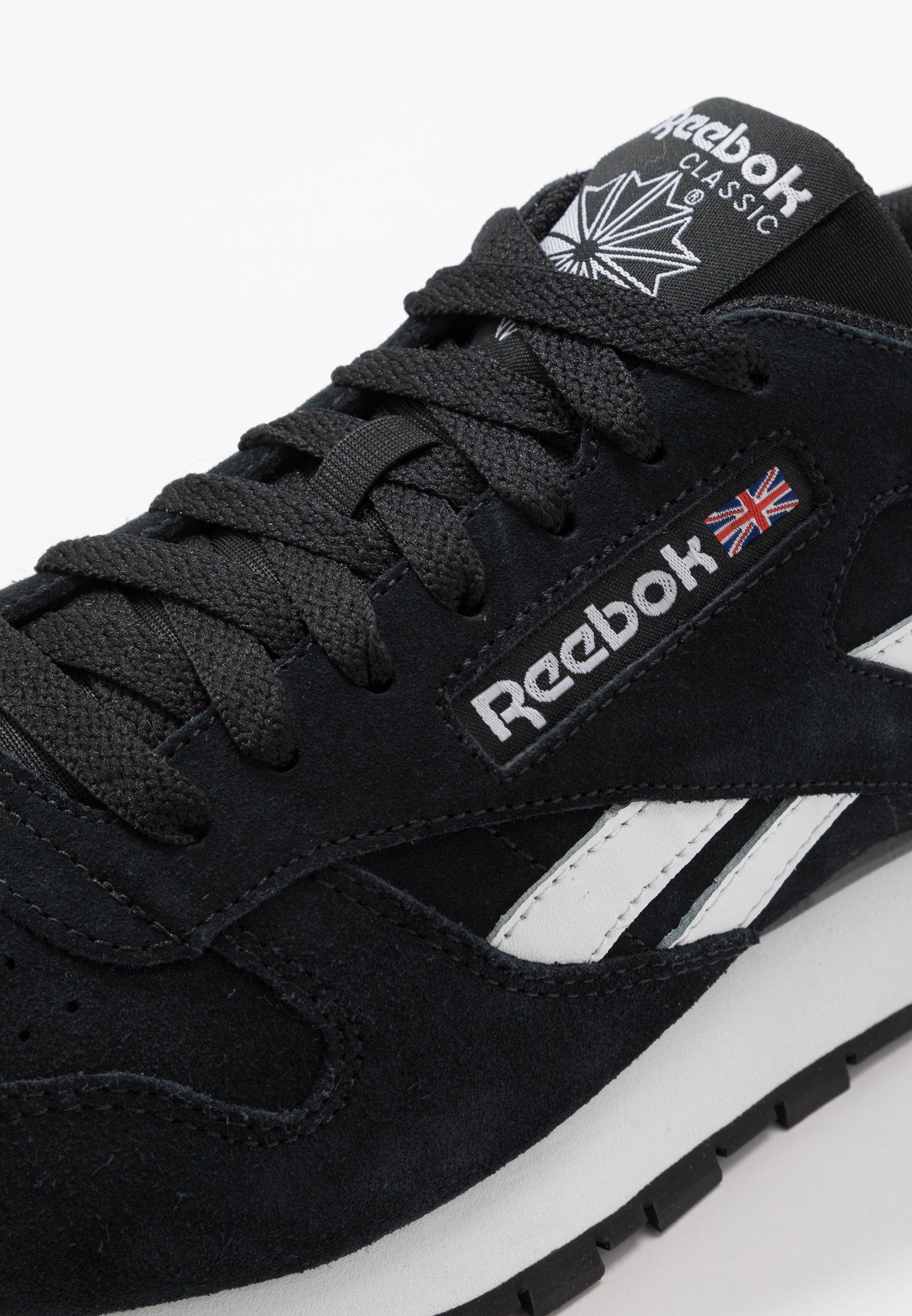 Reebok Classic Sneakers purple Zalando.se