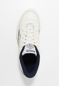 Reebok Classic - CLUB REVENGE - Sneakers laag - chalk/navy/porcel - 1