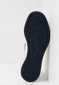 Reebok Classic - CLUB REVENGE - Sneakers laag - chalk/navy/porcel - 4
