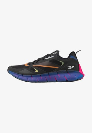 ZIG KINETICA HORIZON - Trainers - black/blue/pink