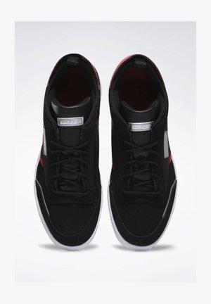 CLUB C REE:DUX SHOES - Sneakers basse - black
