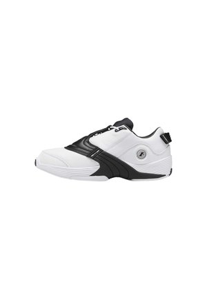 ANSWER V LOW SHOES - Trainers - white