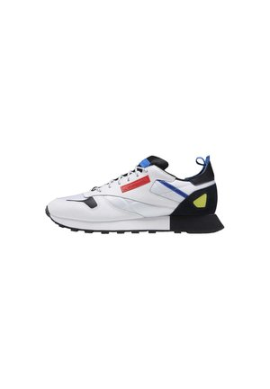 CLASSIC LEATHER REE:DUX SHOES - Sneakers laag - white