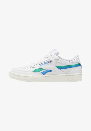CLUB C REVENGE SHOES - Sneaker low - white