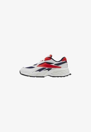 EVZN SHOES - Sneakersy niskie - grey