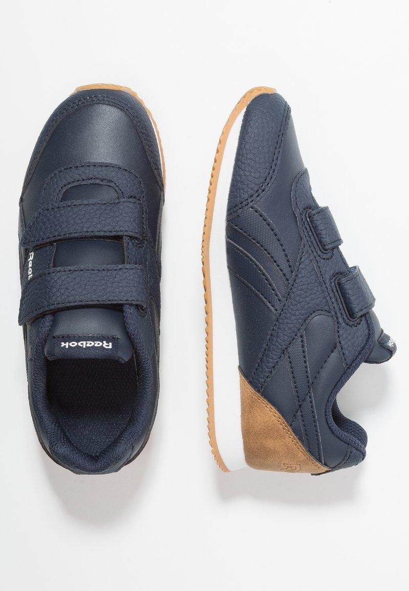 Reebok Classic - ROYAL - Sneakers laag - collegiate navy/true grey
