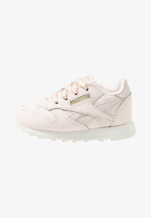 CLASSIC - Sneakers basse - pale pink/chalk/gold