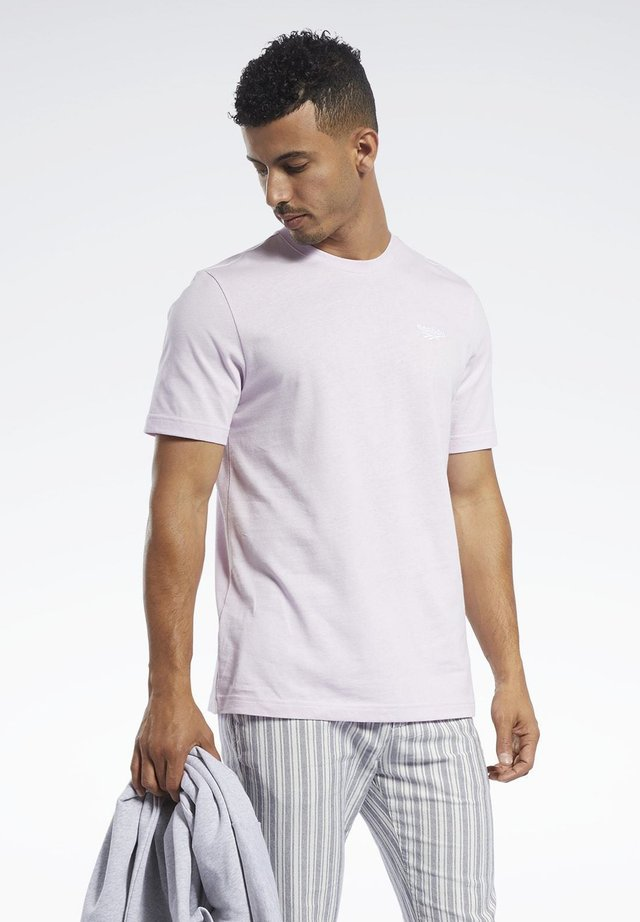 CLASSICS VECTOR TEE - T-Shirt basic - pixel pink