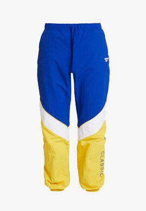 TRACKPANTS - Trainingsbroek - cobalt
