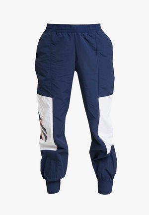 PANTS - Spodnie treningowe - collegiate navy