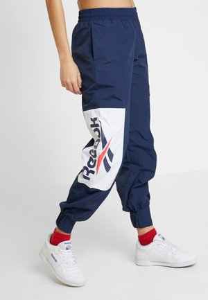 PANTS - Joggebukse - collegiate navy