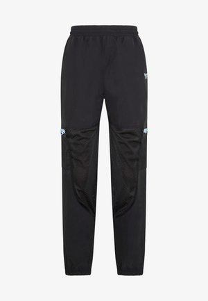 POCKET PANTS - Pantaloni sportivi - black