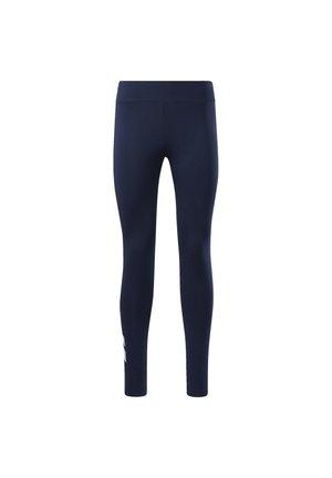 CLASSICS VECTOR LEGGINGS - Tights - blue